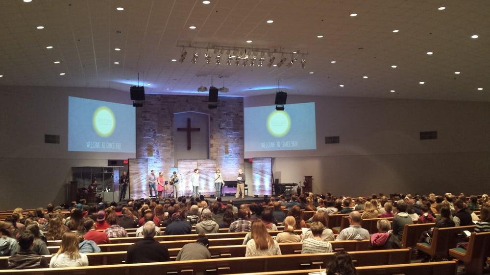 Grace Bible Church - Religious Organizations - 700 ...