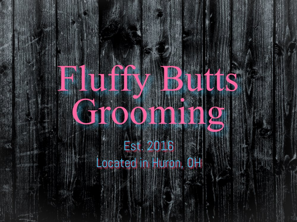Fluffy Butts Grooming: 9314 Church Rd, Huron, OH