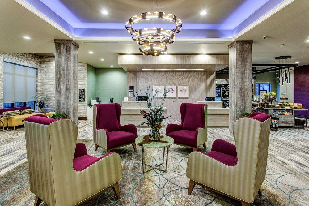 Hilton Garden Inn Topeka: 1351 SW Arvonia Pl, Topeka, KS