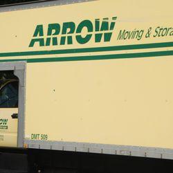 Photo Of Arrow Moving U0026 Storage   Louisville, KY, United States