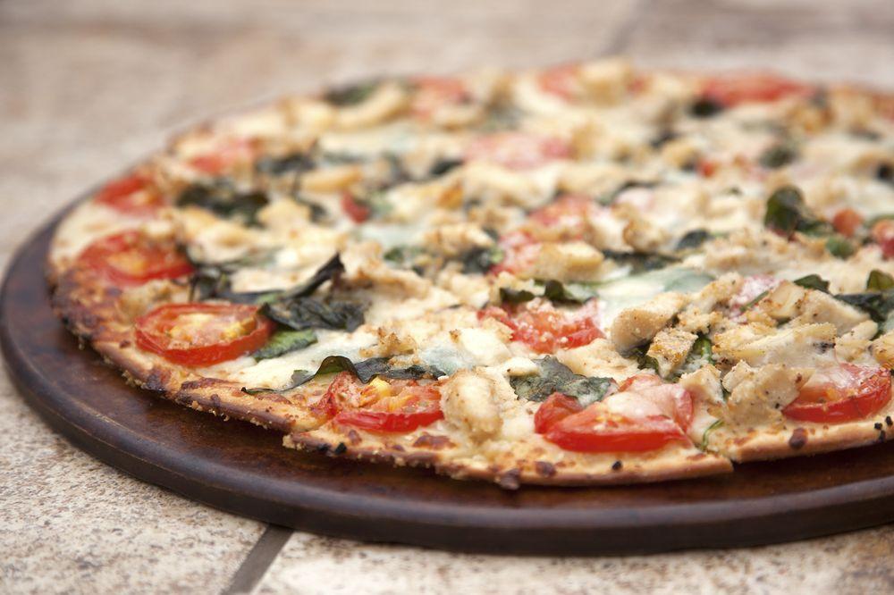 Donatos Pizza: 11048 Hebron Rd, Buckeye Lake, OH