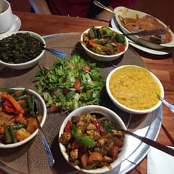 Injera Restaurant
