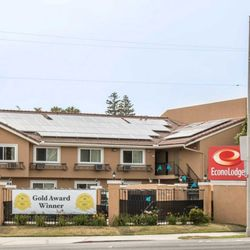Photo Of Econo Lodge Encinitas Moonlight Beach Ca United States