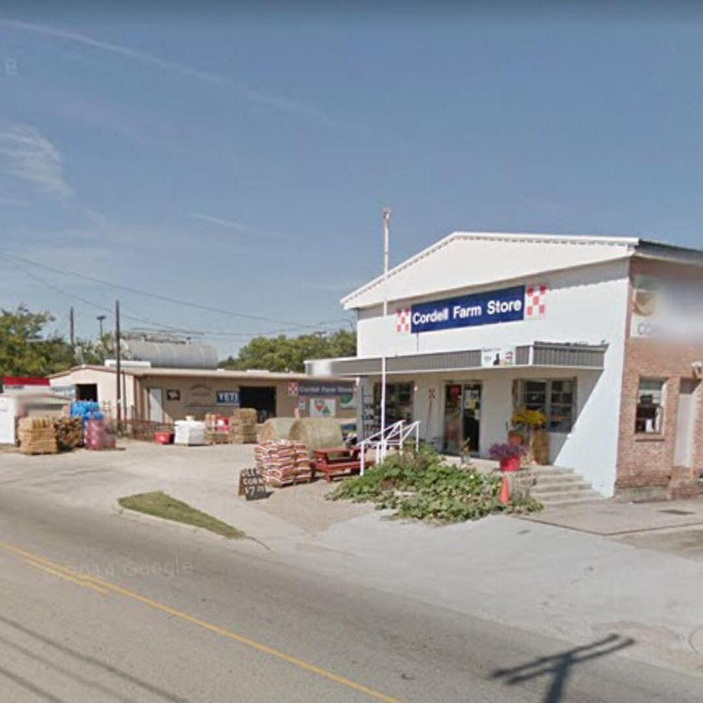 Cordell Farm & Ranch Store: 701 E Mulberry St, Kaufman, TX