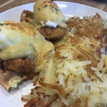 The Broken Yolk Cafe Order Food Online 732 Photos