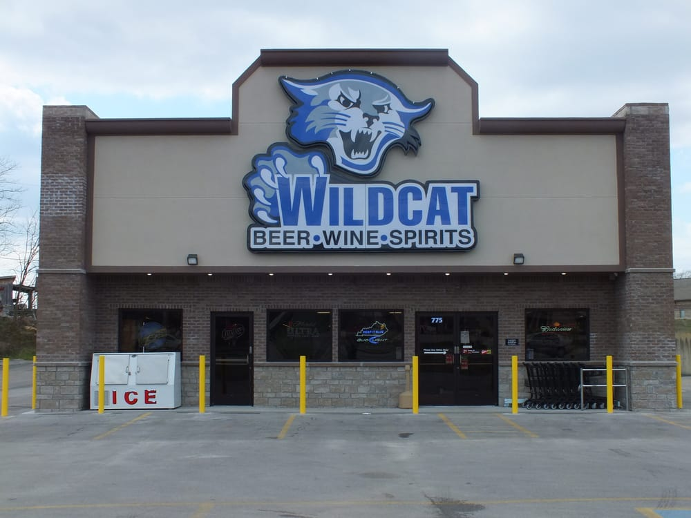 Wildcat Beer Wine And Spirits Beer Wine Spirits 775 S Hwy 27