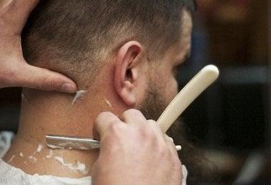 Don's Barber Shop: 128 N Cherry St, Flushing, MI
