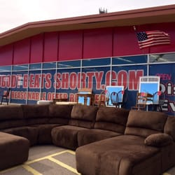 Photo Of National Furniture Liquidators   Alamogordo, NM, United States.  Ladenfront Mit Eingang