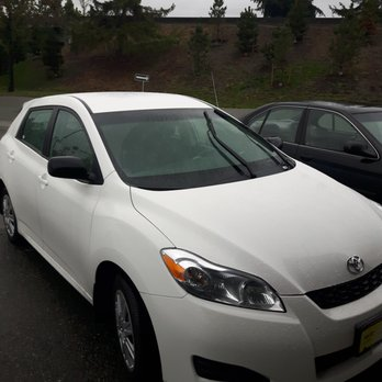 Hertz Car Sales Surrey Review