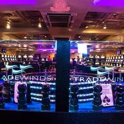 Tradewinds casino cruise john