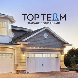 Superb Photo Of Topteam Garage Door Repair   Bloomington, MN, United States. We  Understand