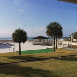 Photo Of Holiday Beach Resort Destin Fl United States