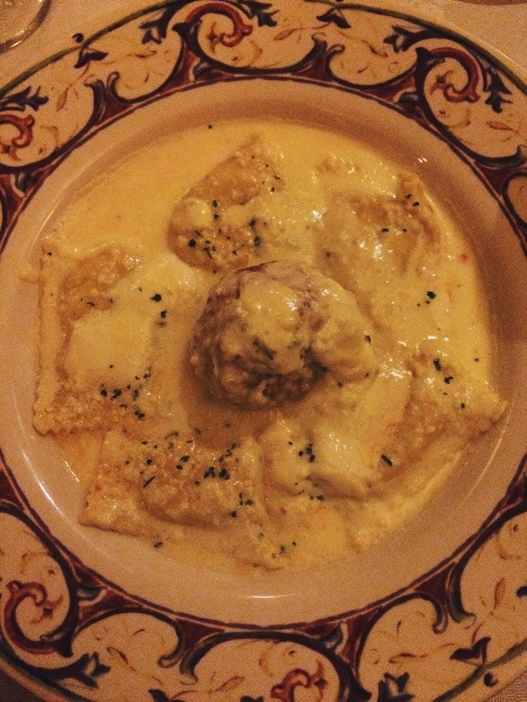 Highland Park Italian Restaurant Menu