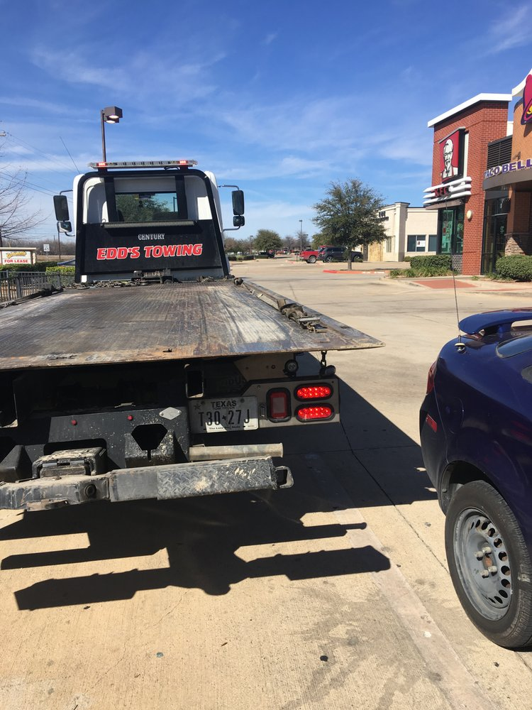Towing business in North Richland Hills, TX