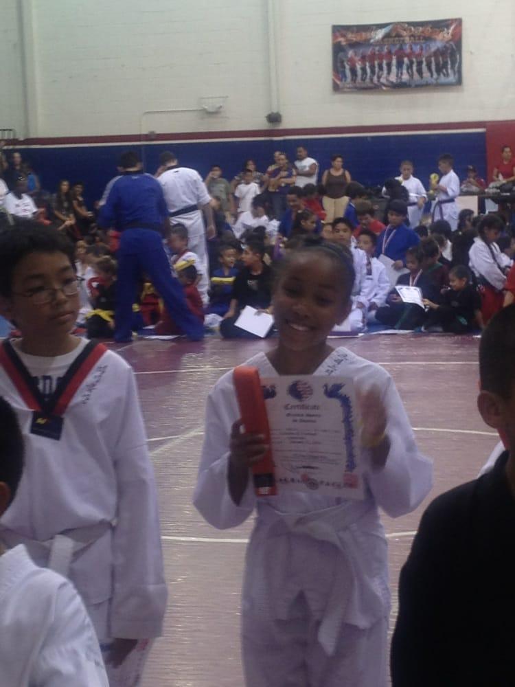 Han's Oriental Martial Arts: 9861 Dyer St, El Paso, TX