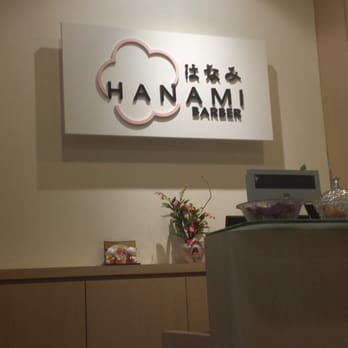 Hanami barber hairdressers 6 eu tong sen st clarke for Act point salon review