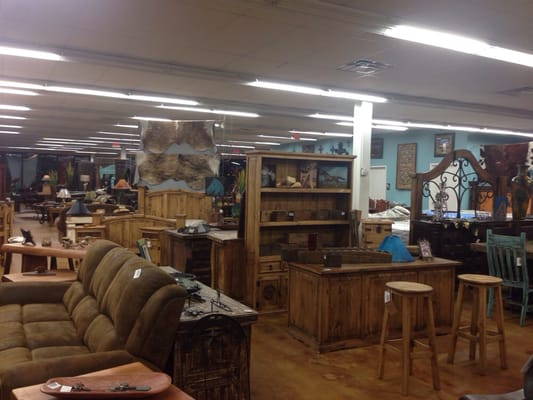 photo of into the west unique home furnishings tulsa ok united states