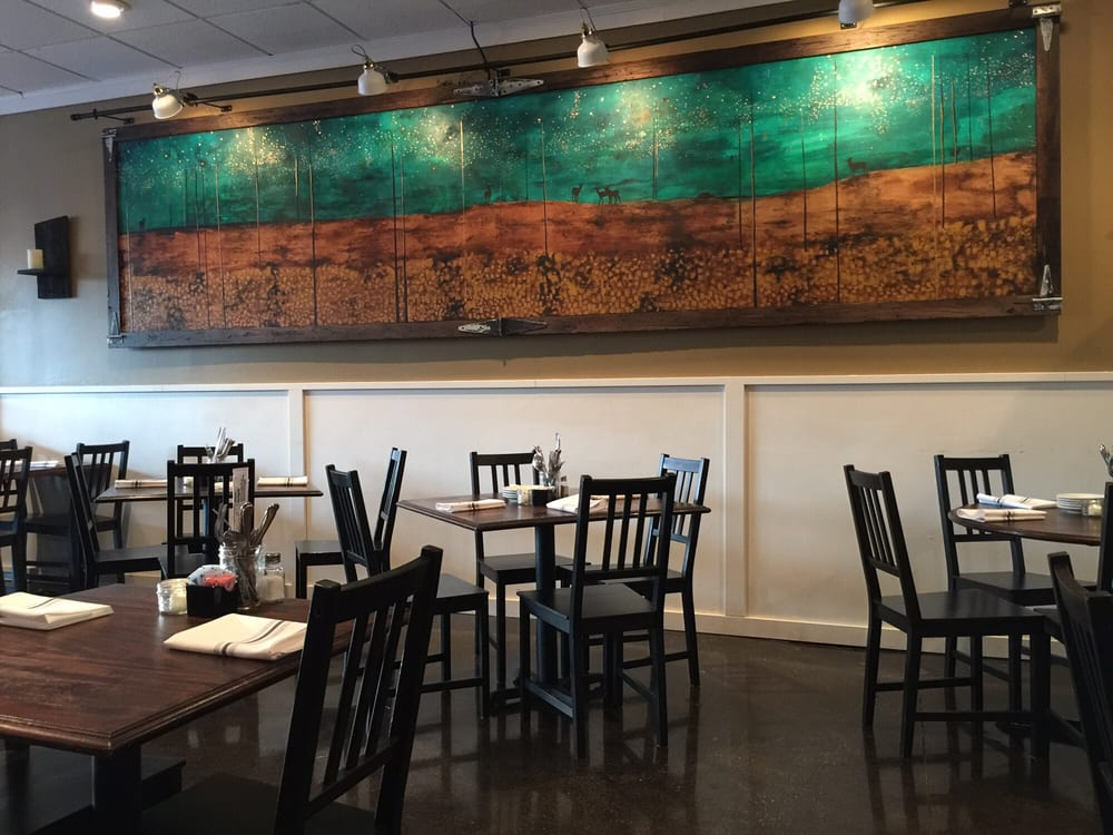 Goat Kitchen And Bar  Marsh Rd Wilmington De