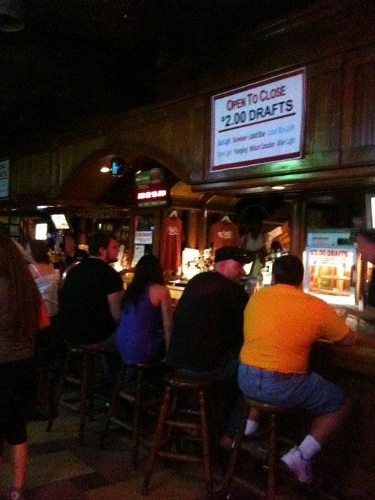 Curley's Restaurant: 96 State St, Auburn, NY