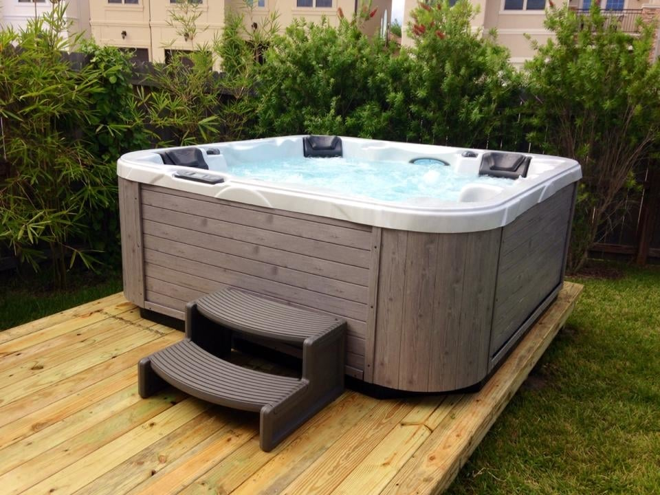 spa inspectors hot tub sales and pool spa repair 139 photos appliances repair 11914. Black Bedroom Furniture Sets. Home Design Ideas