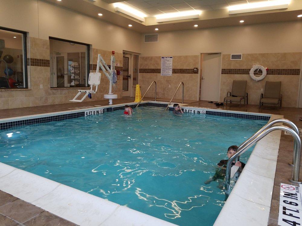 Wyndham Garden State College: 310 Elks Club Rd, Boalsburg, PA