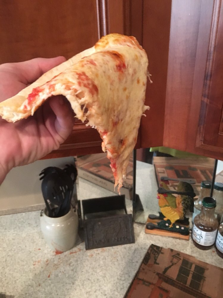 Sal's Pizza: 13424 Benns Church Blvd, Smithfield, VA