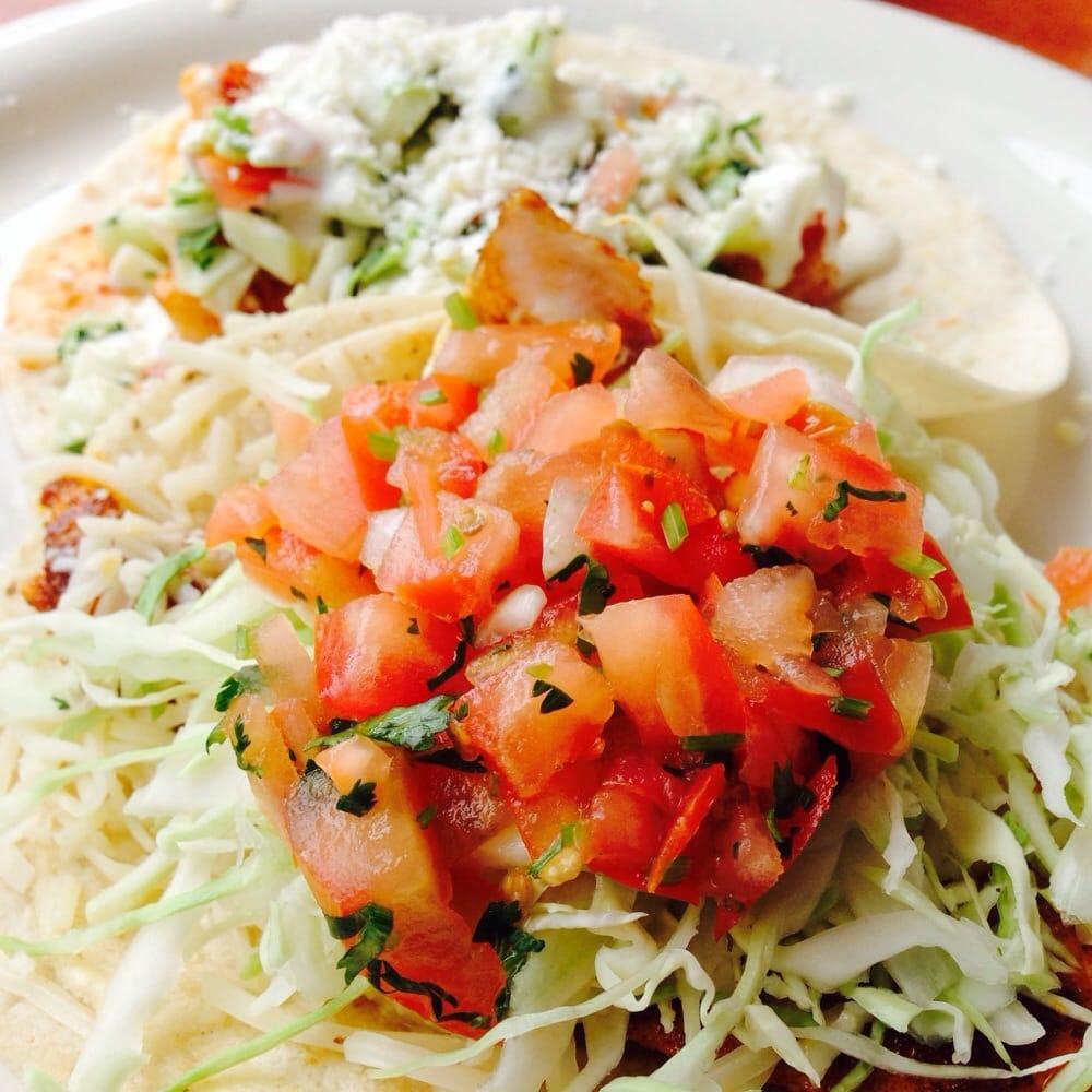 Baja fish tacos 141 photos 222 reviews mexican for Fish tacos near me
