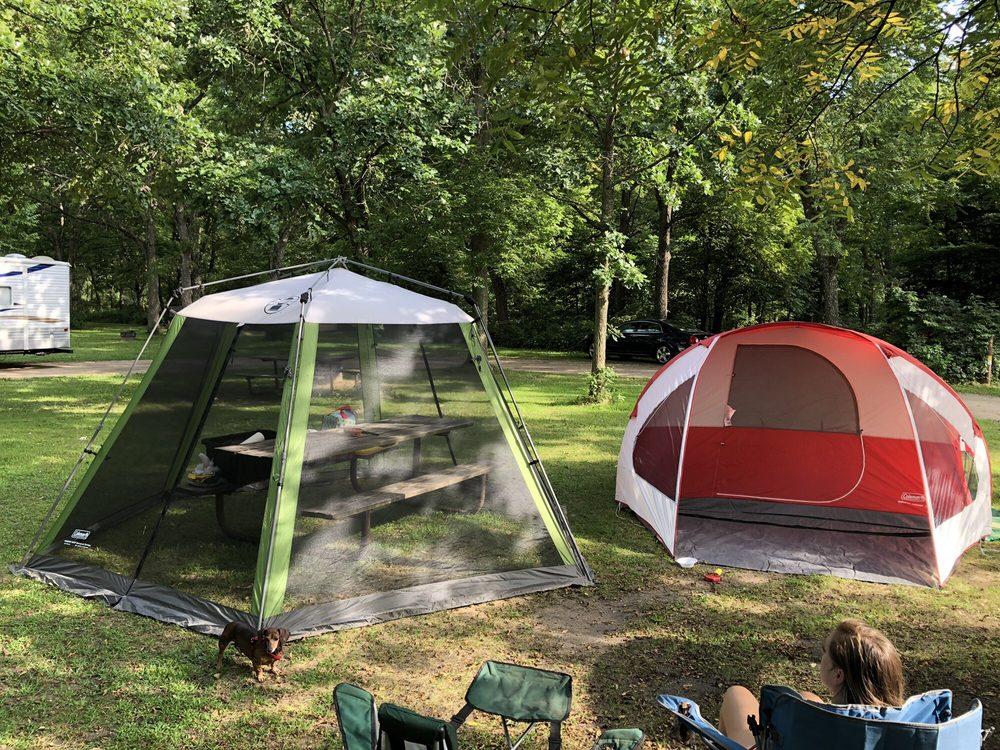 Flandrau State Park: 1300 Summit Ave, New Ulm, MN