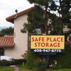 Photo Of Safe Place Storage   San Jose, CA, United States.