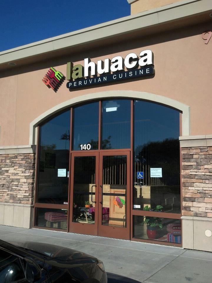 La Huaca Restaurant