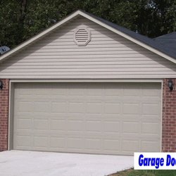 Photo Of Garage Door Fixer   Conway, AR, United States. Several Brands And