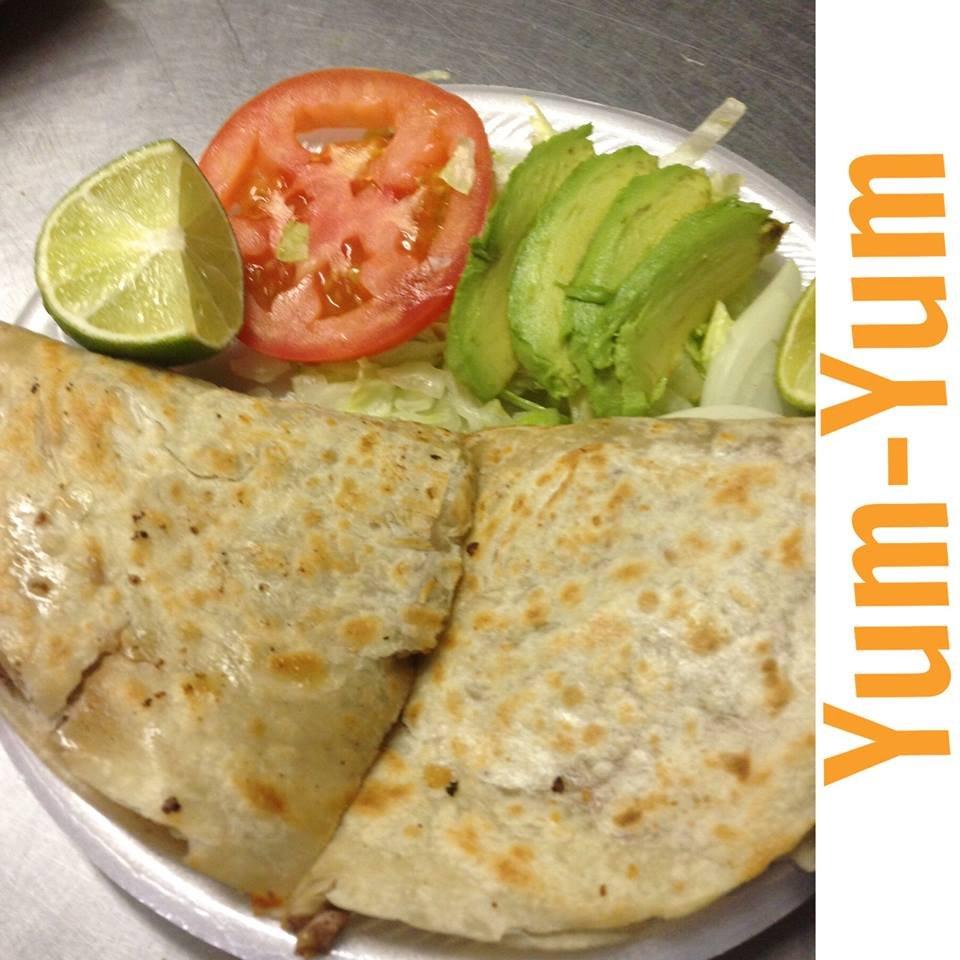 Yum Yum: 1801 N Holland Ave, Mission, TX