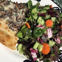 Photos for Pitfire Artisan Pizza | Salads - Yelp