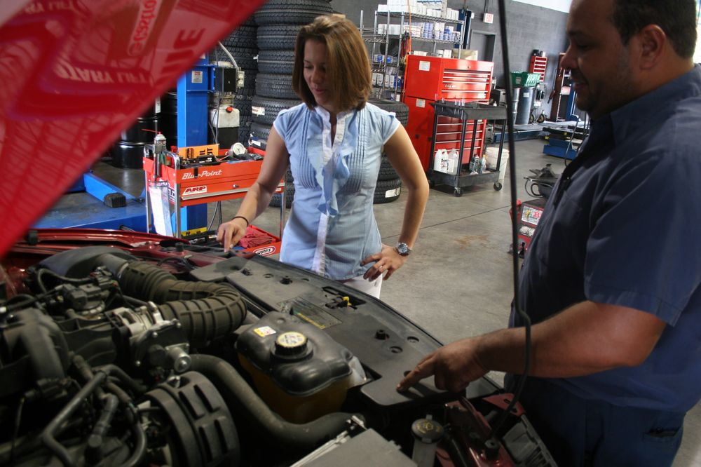 13 Photos For Rick Johnson Auto Tire 7