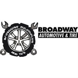 Broadway Automotive & Tire Center: 280 S Main St, Broadway, VA