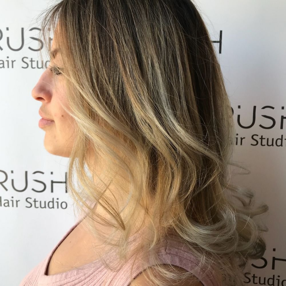 Rush Hair Studio: 32-09 37th St, Astoria, NY