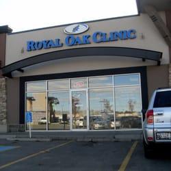 Royal Oak Dental Clinic - Dentisterie générale - 8888 Country Hills