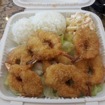 Hawaiian Food In Hayward Ca