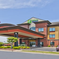 Photo Of Holiday Inn Express Suites Olive Branch Ms United