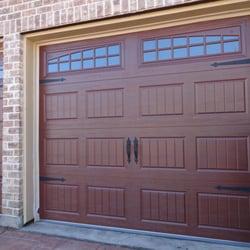 Photo Of Alvarez Garage Doors   Eagle Pass, TX, United States. Very Nice