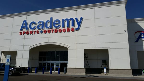 Corporate Contact Us for Academy - Academy Sports + Outdoors Content.