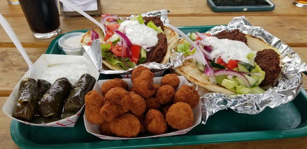 Iggy's Wicked Good Eats: 6 Broad St, Cambridge, NY