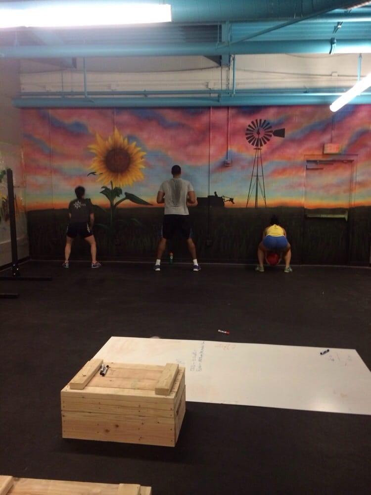 Jayhawker CrossFit