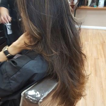 Photo Of Zen Hair And Beauty Salon Bethpage Ny United States Thank