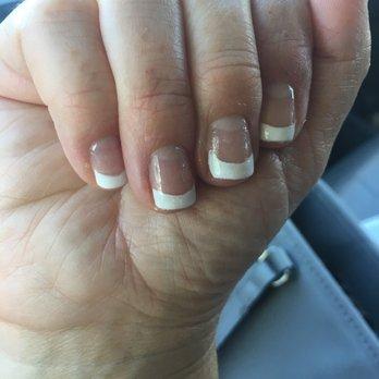 Nails Spa Cedar Hill Tx