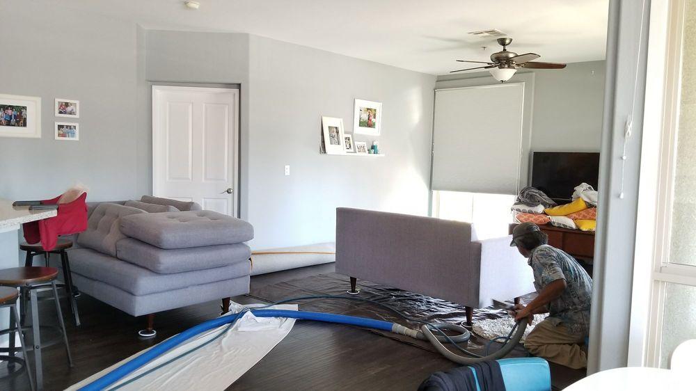 Aloha Floor Care