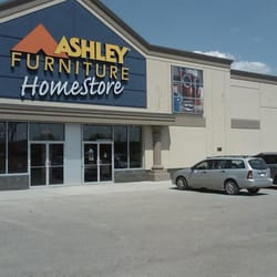 Ashley homestore magasin de meuble 2930 32nd ave for Ashley meuble canada