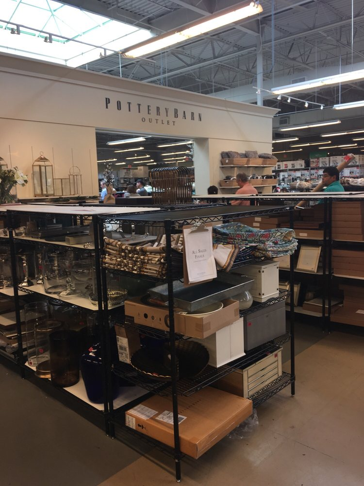 Great Low Prices Compared To Your Regular Pottery Barn Store Yelp