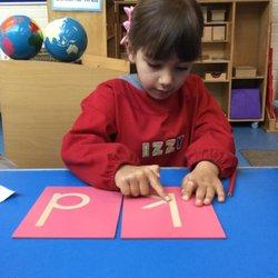 Photo Of Dawmouse Brunswick Montessori Nursery School London Aberdeen United Kingdom