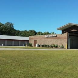Photo Of United Self Storage New Bern Nc States Grantham Center